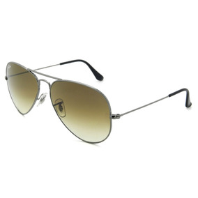 eb325c5d1ba7e Ray Ban Rb3025 004 58   Aviator Large Metal Polarized De Sol ...