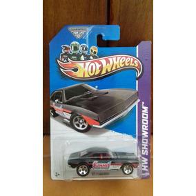 Hotwheels Camaros Colección