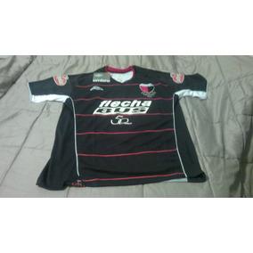 Camiseta De Colon De Santa Fe Umbro Tit 3,temp 2010/11