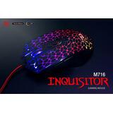 En Venta Redragon Iinquisitor M716 Mouse Gaming Rgb