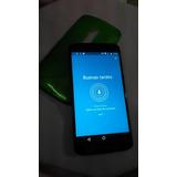 Moto X Play Con Factura