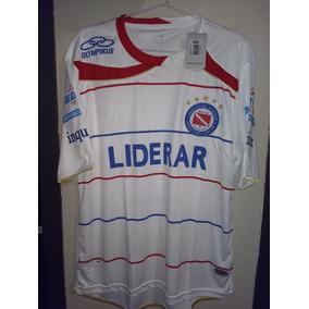 Camiseta De Argentinos Juniors Alternativa 2010 Nueva