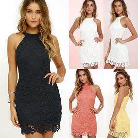 Vestidos Elegantes Para Toda Ocasion - Vestidos De Fiesta Cortos ... 93a366a38bb7