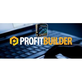 Profitbuilder Plugin + Tema Licença Original