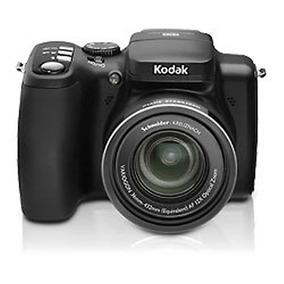 Camara Kodak Z 812 Is, Semi Profesional
