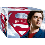 Smallville Todas As Temporadas - Envio Por Chat