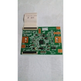 Placa T-con Tv Sony Kdl-32ex425