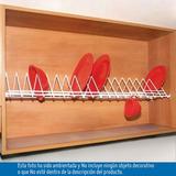 Locero Para Mueble Blanco 70x19.2x14 Cm Para La Cocina H.c 98490f17acac