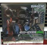 Neca Ed-209 Robocopcom Sound - 25cm Action Figure