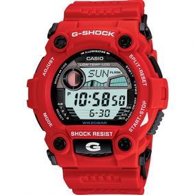 0864692c91e Relogios G Shock Mares - Relógio Masculino no Mercado Livre Brasil
