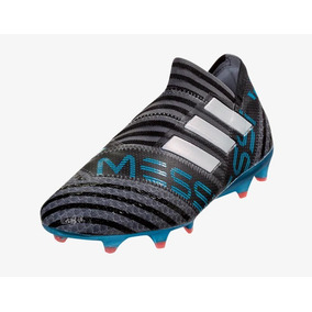 superior quality 258bb 8810b Botines De Fútbol adidas Nemeziz Messi 17+ 360agility Fg