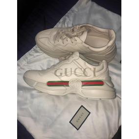 Gucci Rhyton - Tênis Casuais no Mercado Livre Brasil 92e3a780ef