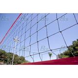 6f6ce545cf Rede De Volei Praia 4 Faixas no Mercado Livre Brasil