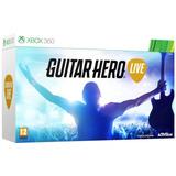 Videojuego Guitar Hero Live Para Xbox 360 -----------mr.game
