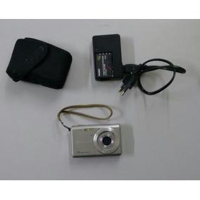Camera Digital Casio Exilim 7,2 Mega Pixels