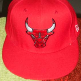 Gorras Planas Chicago Bulls - Gorras en Mercado Libre Venezuela 113fcddf4e1