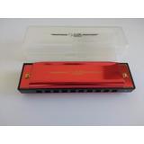 Armonica Red Distel En Do, Envío Gratis