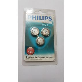 Cuchillas Afeitadora Repuestos Philips Hq6 - Repuestos y Accesorios ... 7ead6ef808f5