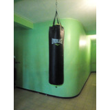 Saco Boxeo Everlast Cardioblast