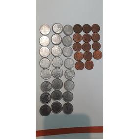 Raridades - Moedas De Um Centavo R$0.01