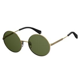 Óculos De Sol Polaroid Redondo Original Polarizado - Óculos no ... 902641d628