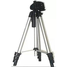 Tripé Universal Fotográfico Canon Nikon 1,20 Mts