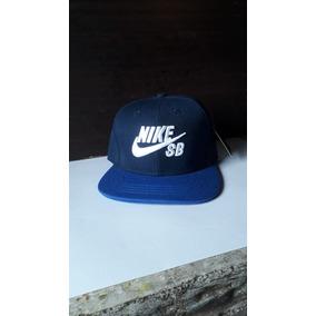 Gorras Visera Plana Nike Sb - Accesorios de Moda en Bs.As. G.B.A. ... a60c12f33de