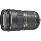 Nikon Af-s Nikkor 24-70mm F/2 .8g Ed Lente Zoom Estándar