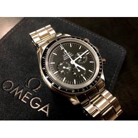 Omega Moonwatch Speedmaster Profissional 42mm Documentado