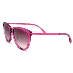 dbcbc82251ff7 Óculos De Sol Lacoste no Mercado Livre Brasil