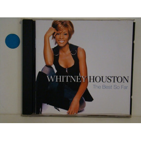 musicas de whitney houston the best so far