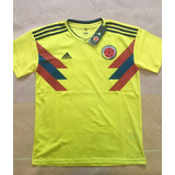 Camisa Adidas Colômbia no Mercado Livre Brasil a58bedc019f8f