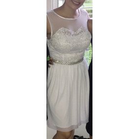 Vestidos de novia para matrimonio civil en guayaquil