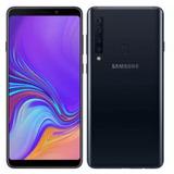 Galaxy A9 128gb Zero 1 Ano De Garantia