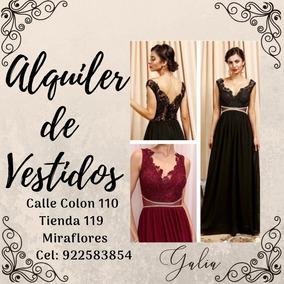 Alquiler de vestidos de fiesta jaen