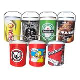 Cooler Bebidas 12 Latas - Frete - ( Leia Descrição )