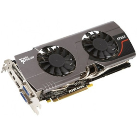 Msi Hd 7950 Twin Frozr Iii 3gb