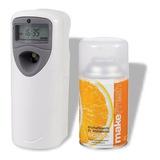 Aromatizador Automático Digital + Aromatizante Make Fresh