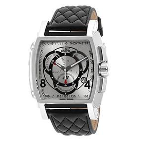 b4354b533aa8 Invicta 15789 S1 Reloj Analógico De Cuarzo Negro Suizo