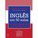 Inglês Em 50 Aulas Ben Perry Davies - So Audio