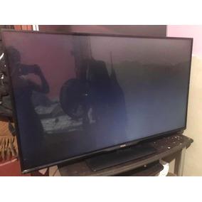 Tv Philips 50, Pra Trocar Tela Ou Para Retirada De Peças.