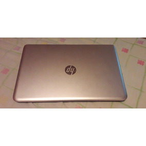 Hp Envy 17t Premium 17.3 Inch Touch Laptop