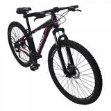 Bicicleta Aro 29 Mtb Venzo