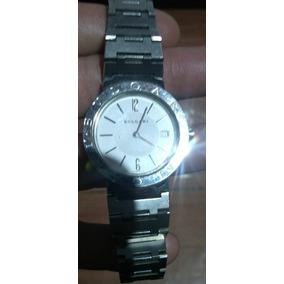 77c0c356d25 Relógio Bvlgari Feminino no Mercado Livre Brasil