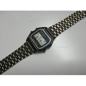 Reloj Casio Bronce Metal