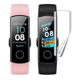 Sport Smart Band Huawei Honor 4 Sumer Dep. Cardiaco + Film