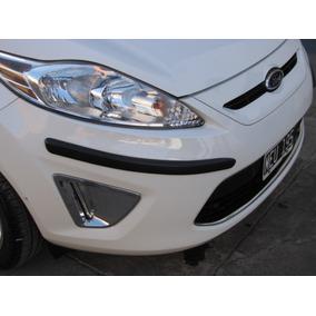 Friso Protetor De Parachoque Ford Fiesta Kinetic 2013