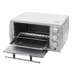 Horno Electrico Tostador De 1200w, Smart Cook, Nuevos!