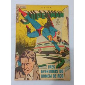 Superman - 3ª Série - Nº 14 - Original