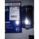 Filtro Petroleo Mahindra Bosch 4314